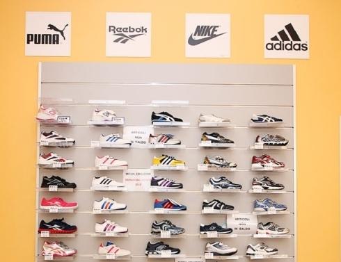 sports shoes de976 63234 marche di scarpe