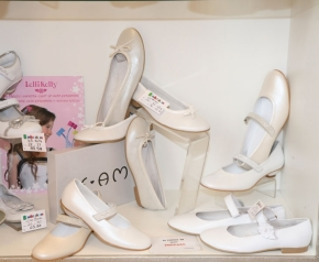 Scarpe da bambino cerimonia - Roma - Bimbo Shoes 9d511122913